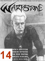 Warpstone 14