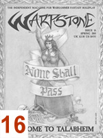 Warpstone 16