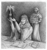 Cleric Shallya