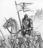 Soldiers of Myrmidia