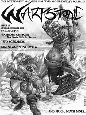 Warpstone issue 13