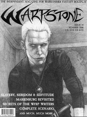 Warpstone issue 14