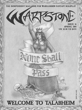 Warpstone issue 16
