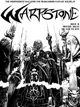 Warpstone issue 18