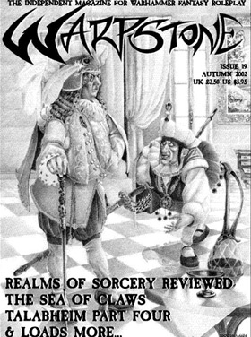 Warpstone issue 19