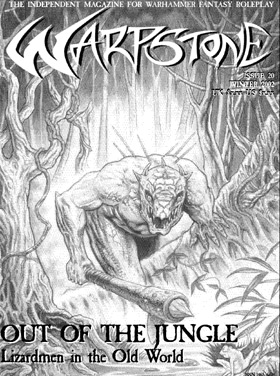 Warpstone issue 20