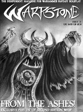 Warpstone issue 23
