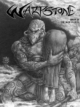 Warpstone issue 25