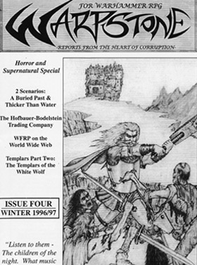 Warpstone Issue 4