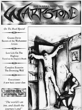 Warpstone Issue 6