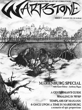 Warpstone Issue 9
